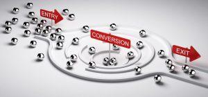 Come aumentare il tasso di conversione sul proprio e-commerce