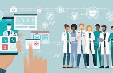 Il Marketing digitale opportunità per la Sanità ospedaliera privata italiana in Europa