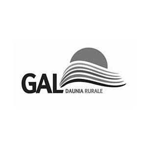 GAL DAUNIA RURALE