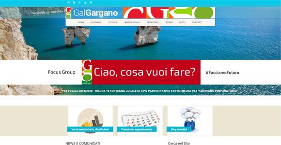 GAL Gargano