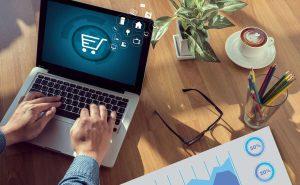 Punto vendita, il primo passo è il sito internet