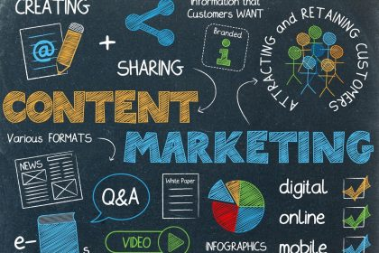 Content Marketing: i primi passi del Web Marketing