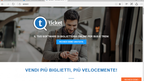 Qticket è il Software per il Ticketing Online