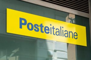 Poste Italiane puntano sul Digitale e l'E-Commerce