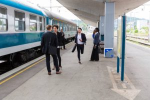 Digital Marketing dei Trasporti con Qticket