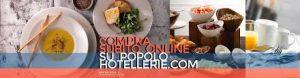 Progetto e-commerce BtoB nel settore Horeca