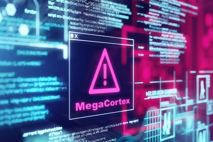 MegaCortex, scoperta una nuova variante del Ransomware
