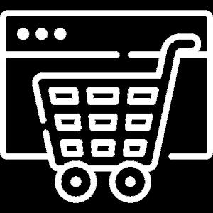 E-commerce, App e Siti Web