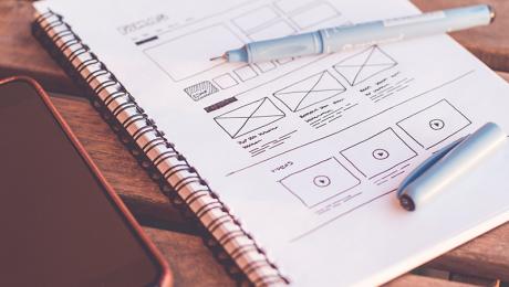 Design e creatività: il gusto modo per farsi riconoscere