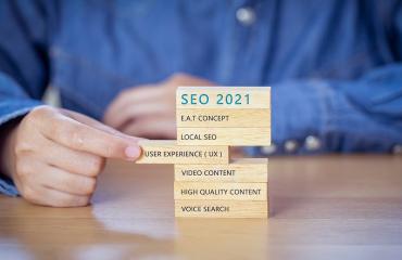 User Experience e SEO 2021: rivoluzione targata Google