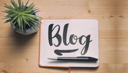 Blog aziendale: ecco perché è importante per il tuo business